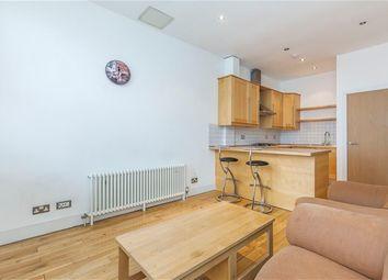 Thumbnail 1 bedroom property to rent in Atlantis House, Whitechapel High Street, London