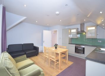 Thumbnail 3 bed flat to rent in Anson Road, Tufnell Park, London