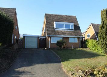 Thumbnail 4 bedroom detached bungalow to rent in Blundies Lane, Enville, Stourbridge