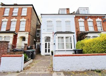 Thumbnail 5 bed terraced house for sale in Pembury Road, London