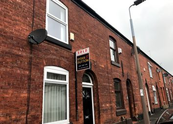 Thumbnail 2 bedroom terraced house to rent in Minto Street, Ashton-Under-Lyne