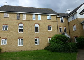 Thumbnail 2 bed flat for sale in Flat 31 Saxon Court, London Road, Benfleet, Essex
