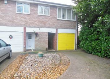 1 bed maisonette to rent in Grenville Close, Walsall WS2