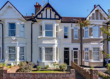 Seaford Road, Ealing W13. 4 bed terraced house