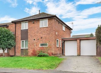 Thumbnail 4 bed detached house to rent in Drumaline Ridge, Old Malden, Worcester Park