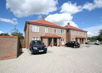 Thumbnail 3 bedroom semi-detached house to rent in Pecketts Gate, Chichester, West Sussex