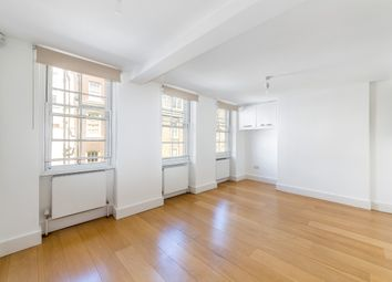 Thumbnail 1 bed flat to rent in Frith Street, London