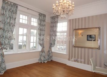 Thumbnail 2 bed flat to rent in Pentonville, Newport, Gwent.