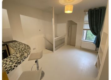 Thumbnail 1 bed maisonette for sale in 13 Francis Street, Stoneygate