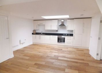 Thumbnail 1 bed flat to rent in London Road, Sevenoaks