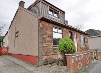 Thumbnail 3 bed semi-detached house for sale in Allan Street, Motherwell