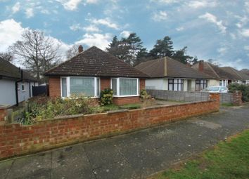 Thumbnail 3 bedroom bungalow to rent in St. Augustines Gardens, Ipswich