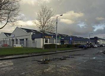 Thumbnail Light industrial to let in Block 8, Spiersbridge Terrace, Glasgow