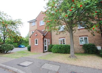 Thumbnail 1 bed flat for sale in Gainsborough Road, Hayes