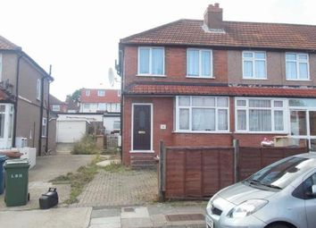 2 bed semi-detached house to rent in Edgware, Edgware, Greater London HA8