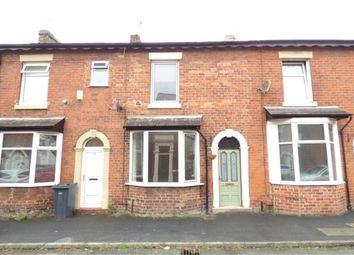 Thumbnail 2 bed terraced house for sale in Armstrong Street, Ashton-On-Ribble, Preston