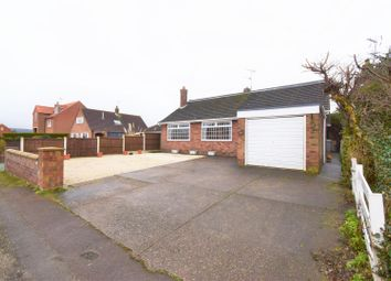 Thumbnail 4 bed detached house for sale in Church Road, Boughton, Newark