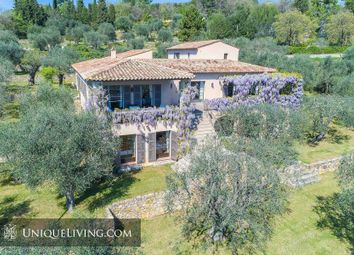 Thumbnail 9 bed villa for sale in Opio, French Riviera, France