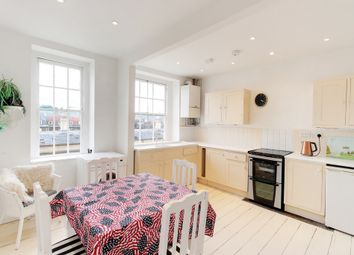 Thumbnail 2 bedroom flat to rent in Alfred Street, Bath