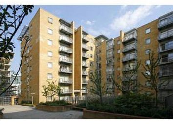 Thumbnail 1 bed flat to rent in Constable House, Canary Central, Cassillis Road, London