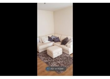 Thumbnail 1 bed flat to rent in Park Road, Manchester