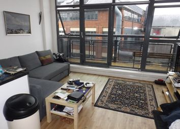 Thumbnail 2 bedroom flat for sale in Thurland Street, Nottingham