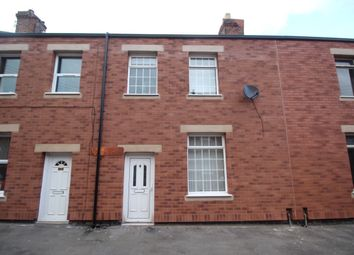 2 bed terraced house for sale in Poplar Street, Stanley DH9