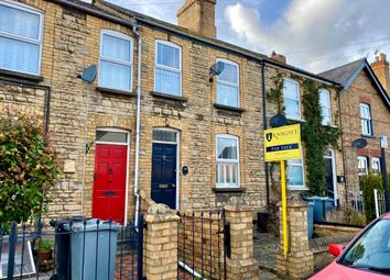 Thumbnail 3 bed terraced house for sale in Conduit Road, Stamford