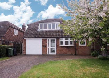 3 bed detached house to rent in Linley Wood Road, Aldridge, Walsall WS9