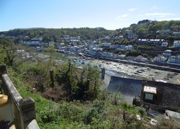 Thumbnail 3 bed property for sale in The Hillocks, Pendrim Road, East Looe, Looe