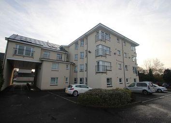 Thumbnail 2 bed flat for sale in Main Road, Elderslie, Johnstone, Renfrewshire