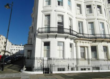 Thumbnail 1 bed flat to rent in 1Clarendon Terrace, Brighton