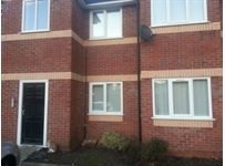 Thumbnail 2 bed flat for sale in Harrington Road, Huyton, Liverpool