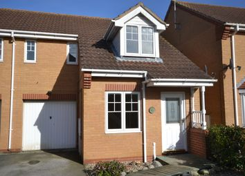 Thumbnail 3 bed semi-detached house to rent in Sycamore Lane, Ely