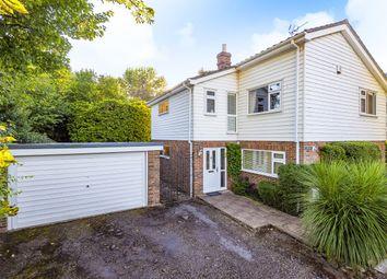 Taylors Lane, Trottiscliffe, West Malling ME19. 4 bed detached house