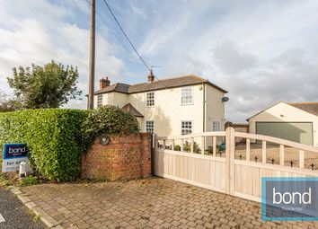 Thumbnail 4 bed detached house for sale in Barons Lane, Purleigh