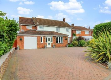 5 bed detached house for sale in King Edward Avenue, Aylesbury HP21