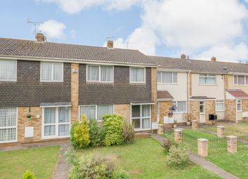 Thumbnail 3 bed terraced house for sale in Sandy Lodge, Yate, Bristol