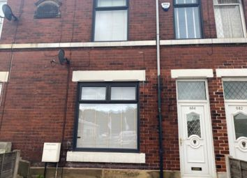3 bed terraced house to rent in Manchester Road, Bury BL9