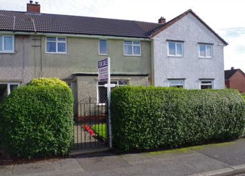 Thumbnail 3 bed town house for sale in Green Lane, Horwich, Bolton