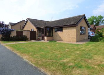Thumbnail 3 bed detached bungalow for sale in Saddlers Road, Quedgeley, Gloucester