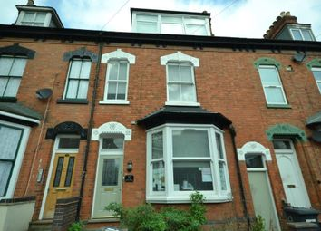 Thumbnail 6 bed property for sale in Saxby Street, Leicester