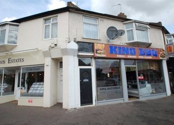 Thumbnail 1 bedroom flat for sale in Ardleigh Green Road, Hornchurch