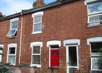 Thumbnail 2 bed terraced house to rent in Little Chestnut Street, Worcester