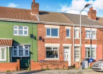 2 bed terraced house for sale in Victoria Road, Edlington, Doncaster, South Yorkshire DN12