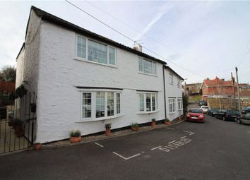 Thumbnail 4 bed semi-detached house for sale in Water Lane, Pill, North Somerset