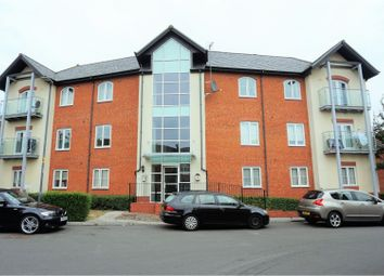 Thumbnail 2 bed flat for sale in Blandamour Way, Westbury On Trym