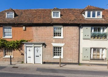 Thumbnail 3 bed property for sale in St. Marys Place, High Street, Wingham, Canterbury