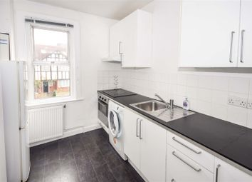 Thumbnail 3 bed flat to rent in Pepys Road, London