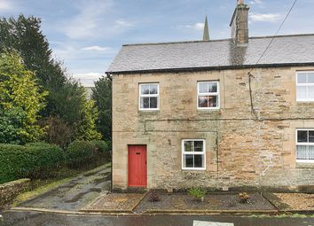Thumbnail 2 bed terraced house to rent in 1 Fountain Terrace, Greenhead, Cumbria
